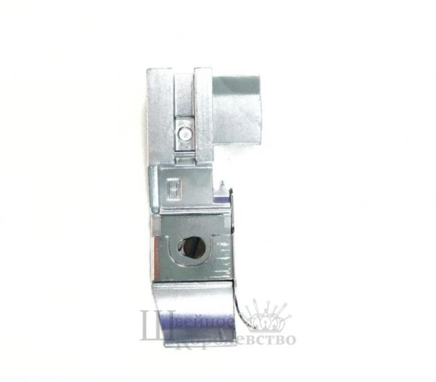 Лапка B5002S06A для потайного шва