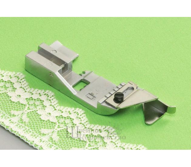 Лапка B5002S08A для создания кружева