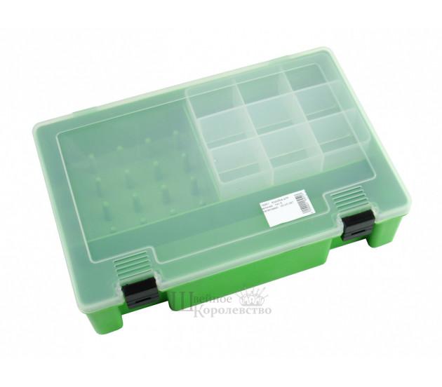 Коробка для мелочей  8 (салатовая)