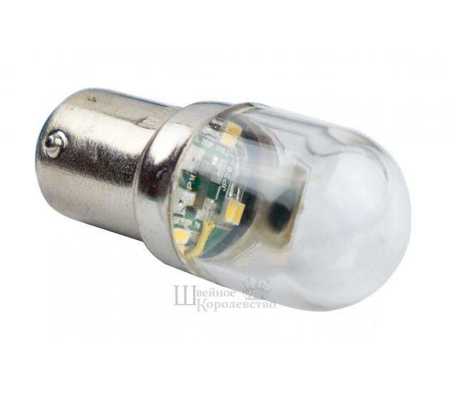 Купить Лампочка светодиодная для шв. машин AU-174515LED Цена 490 руб. в Москве