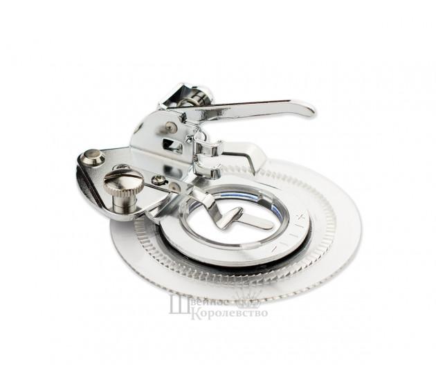 Купить Лапка для шв.маш. устройство для шитья узоров AU 120 Цена 2990 руб. в Москве