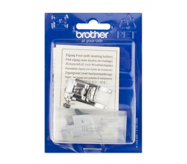 Лапка для строчки зигзаг Brother