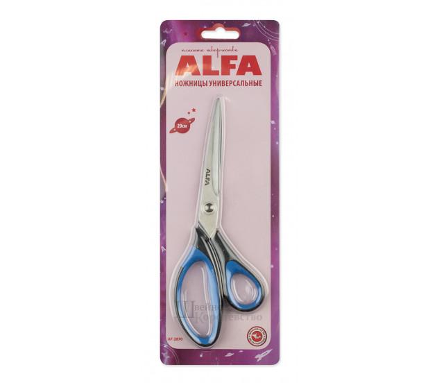 Ножницы общего назначения 20 см ALFA