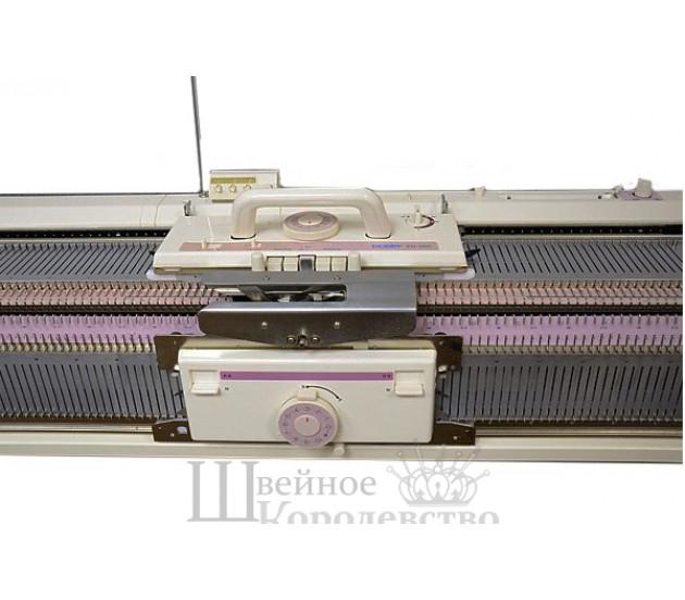 Купить Двухфонтурная вязальная машина Hobby KH260/KR260 Цена 80800 руб. в Москве