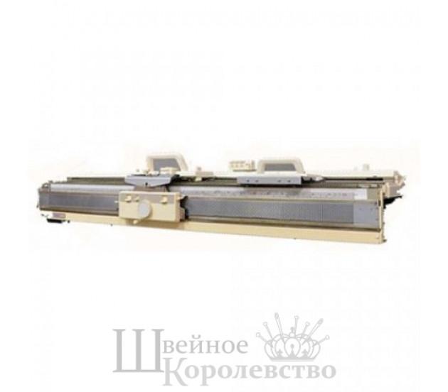 Двухфонтурная вязальная машина Hobby KH868/KR850