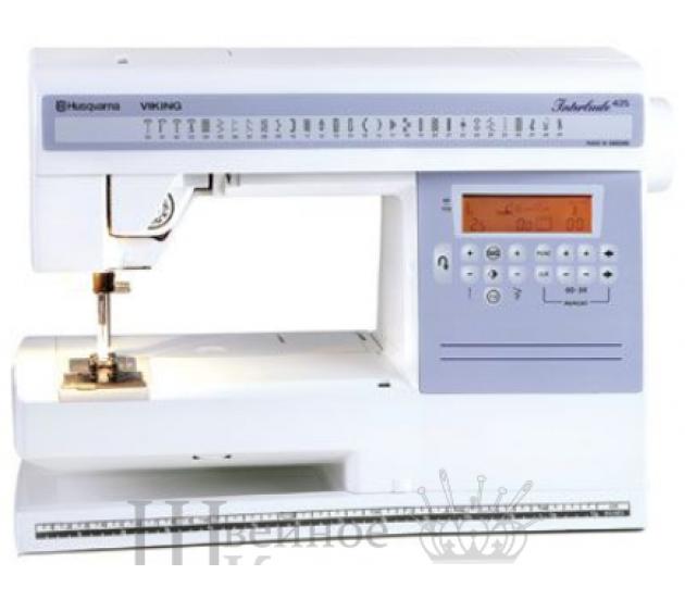 Швейная машина Husqvarna Interlude 445 (ES)