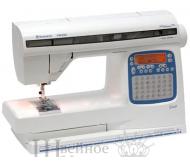 Швейная машина Husqvarna Platinum 755 Quilt