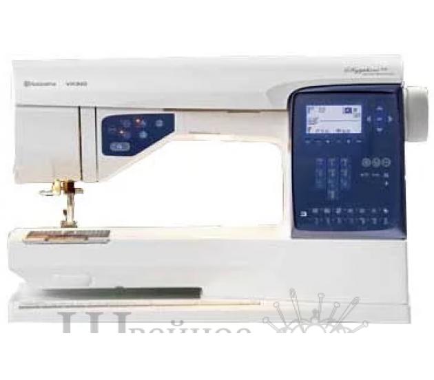 Швейная машина Husqvarna Sapphire 830