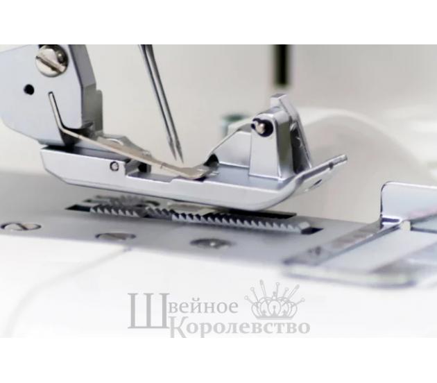 Купить Оверлок Jaguar M-4952D Цена 10303 руб. в Москве