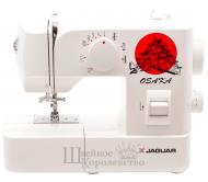 Швейная машина Jaguar 212