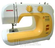 Швейная машина Janome 3035