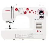 Швейная машина Janome EL-120 (ES)