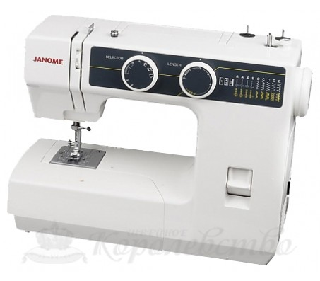 Купить Швейная машина Janome JN 1108  Цена 9300 руб. в Москве