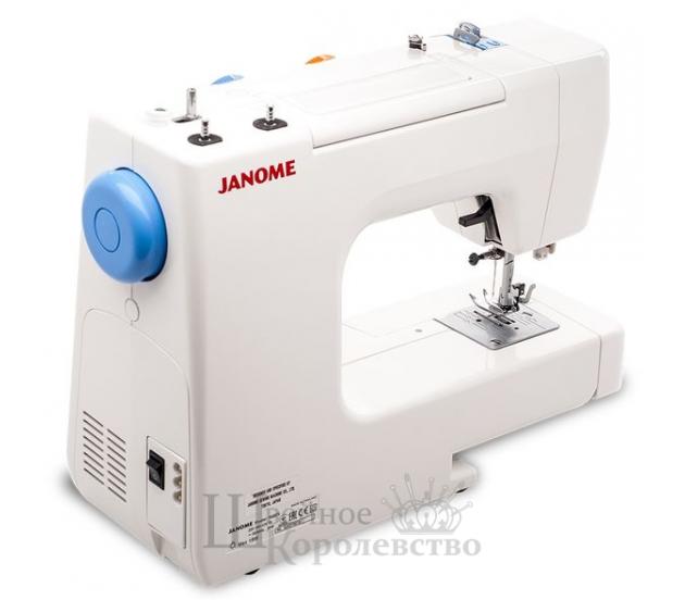 Купить Швейная машина Janome 1620S Цена 5500 руб. в Москве