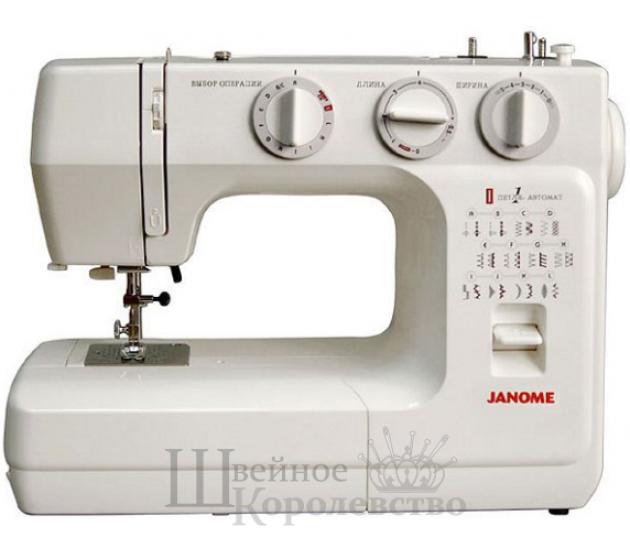 Швейная машина Janome 2025