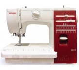 Швейная машина Janome 523S
