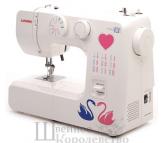 Швейная машина Janome 555 (ES)