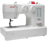 Швейная машина Janome 5812