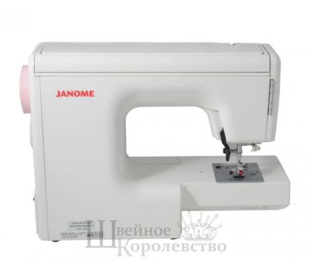 Купить Швейная машина Janome 90E Limited Edition Цена 12996 руб. в Москве