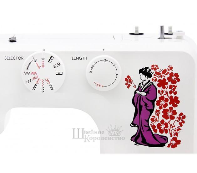 Купить Швейная машина Janome Ami 10 Цена 11880 руб. в Москве