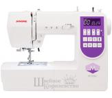 Швейная машина Janome M 7200