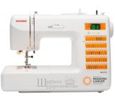 Швейная машина Janome NPCF50