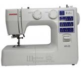 Швейная машина Janome XR 23