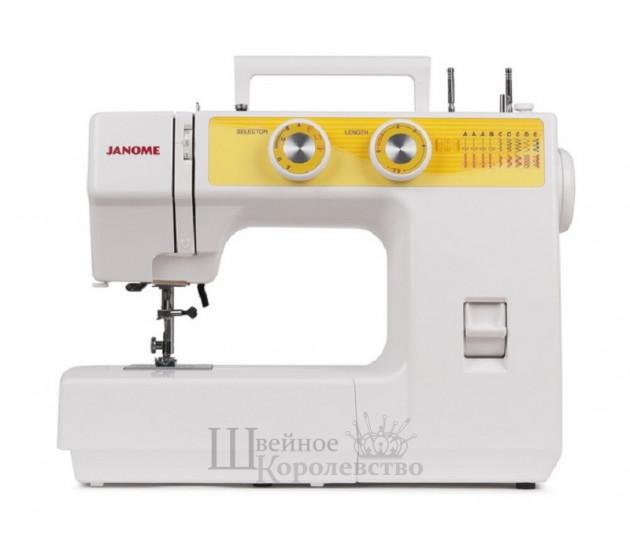 Швейная машина Janome JB1108 / JT1108