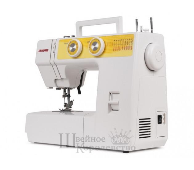 Купить Швейная машина Janome JB1108 / JT1108 Цена 5000 руб. в Москве