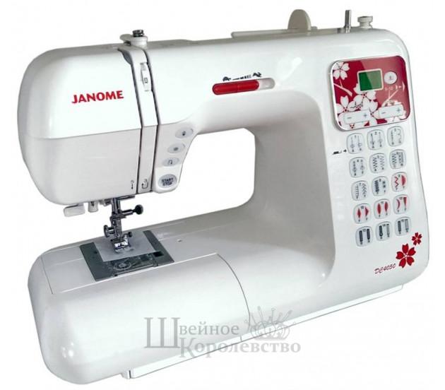 Швейная машина Janome DC 4050