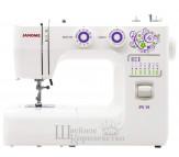 Швейная машина Janome PS-19 (Новая)