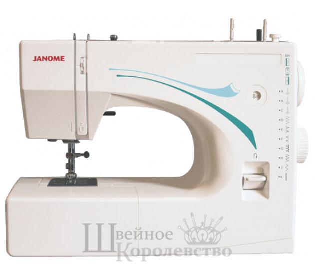 Швейная машина Janome S 307