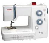Швейная машина Janome Sewist 509