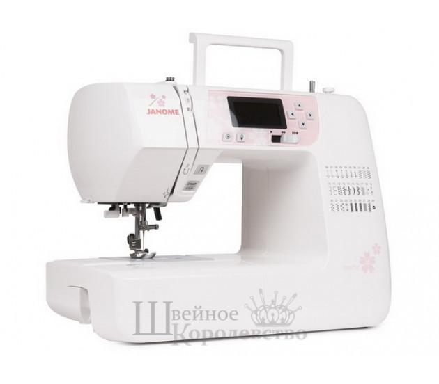 Купить Швейная машина Janome DC 2030  Цена 10754 руб. в Москве