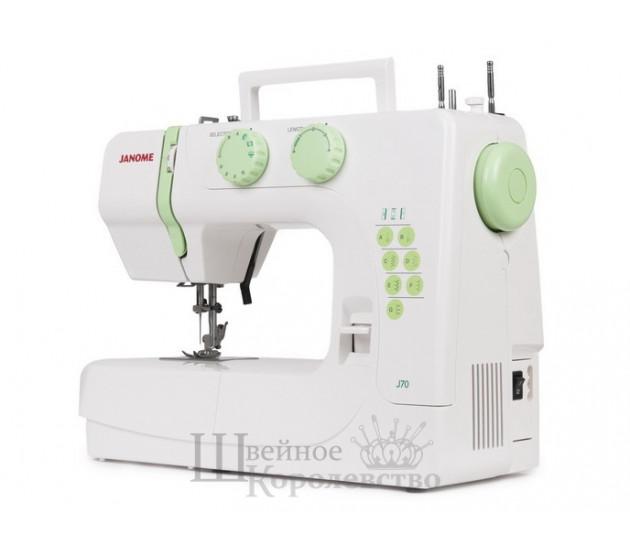 Купить Швейная машина Janome J70 Цена 11484 руб. в Москве