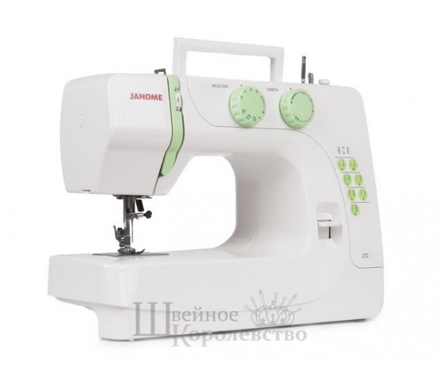 Купить Швейная машина Janome J72 Цена 12700 руб. в Москве