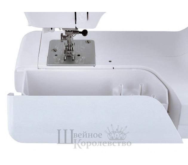 Купить Швейная машина Janome MV 530S Цена 15850 руб. в Москве