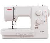 Швейная машина Janome SE 518 (ES)