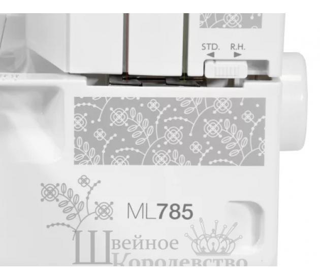 Купить Оверлок Janome MyLock 785 Цена 23900 руб. в Москве