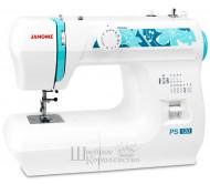 Швейная машина Janome  PS 120