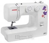 Швейная машина Janome 2015 (ES)