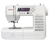Швейная машина Janome QDC 460