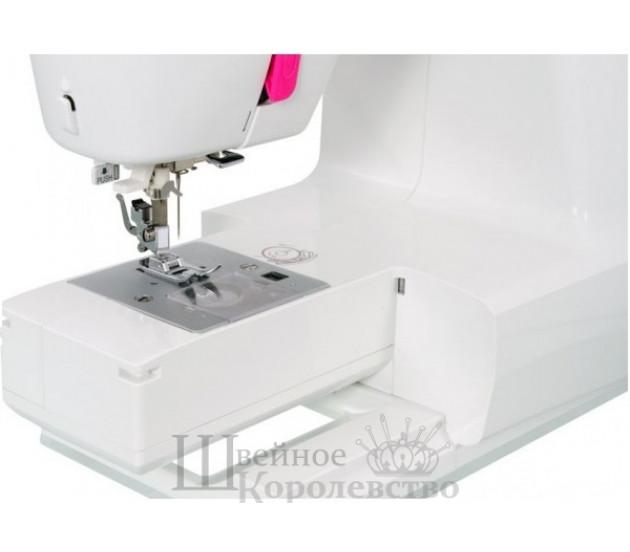 Купить Швейная машина Juki HZL-353 ZR-A Цена 13190 руб. в Москве