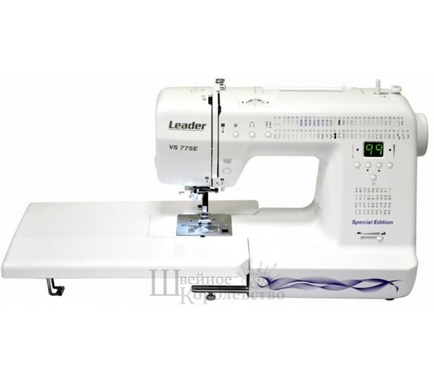 Купить Швейная машина Leader VS 775E Цена 18990 руб. в Москве