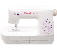 Иглопробивная швейная машина Merrylock 015