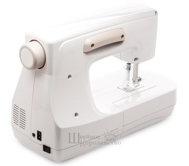 Купить Иглопробивная швейная машина Merrylock 015 Цена 17490 руб. в Москве