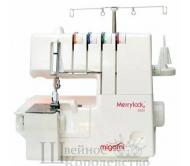 Оверлок Merrylock MK2020