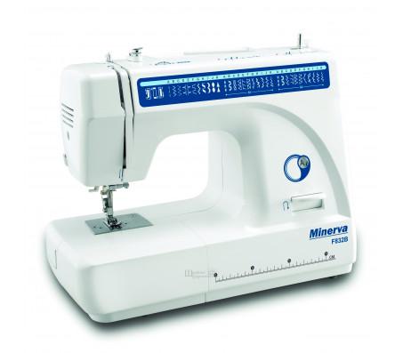 Купить Швейная машина Minerva F832B  Цена 15990 руб. в Москве