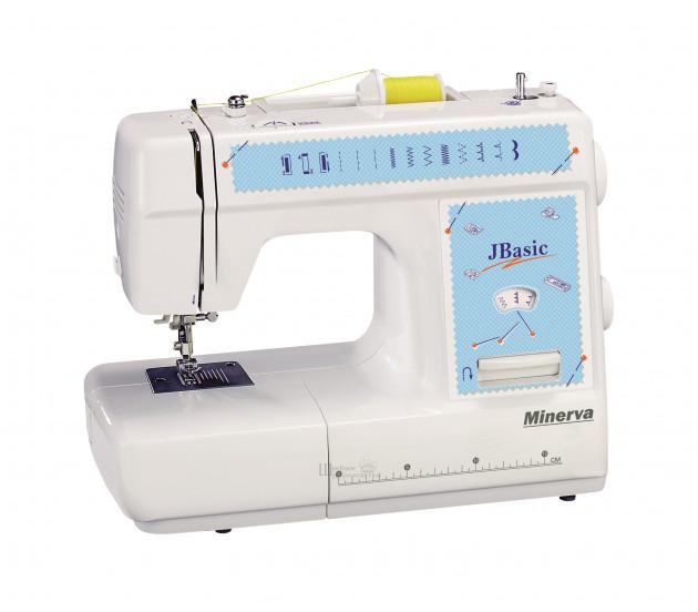 Швейная машина Minerva JBasic
