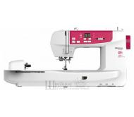 Швейно-вышивальная машина Minerva MC550W